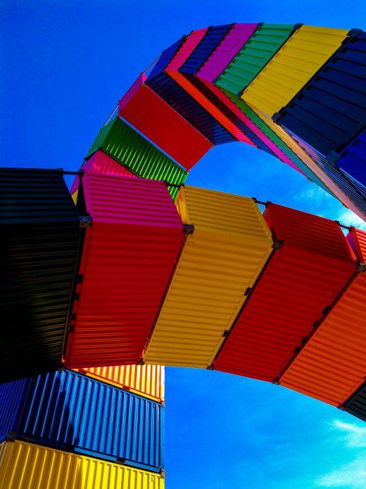 Wszystko o kontenerach morskich - co trzeba wiedzieć przed zainwestowaniem w nie?