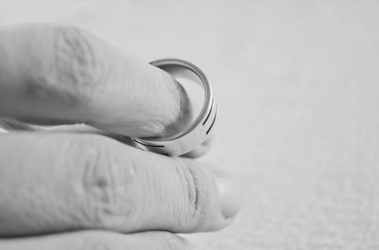 Rozwód - dlaczego warto zdecydować się na pomoc prawnika?