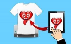 Gdzie można kupić bluzy z nadrukiem