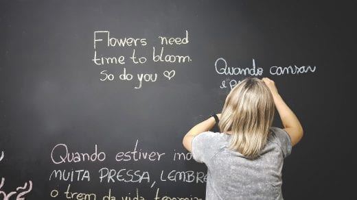 Jak wybrać porządną szkołę językową?