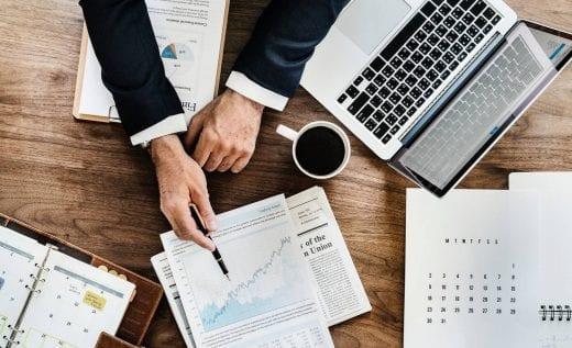 Jak prowadzić księgowość w małej firmie?