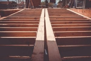 Certyfikacja drewna konstrukcyjnego - zapisy prawne oraz wymogi dla tartaków i dystrybutorów