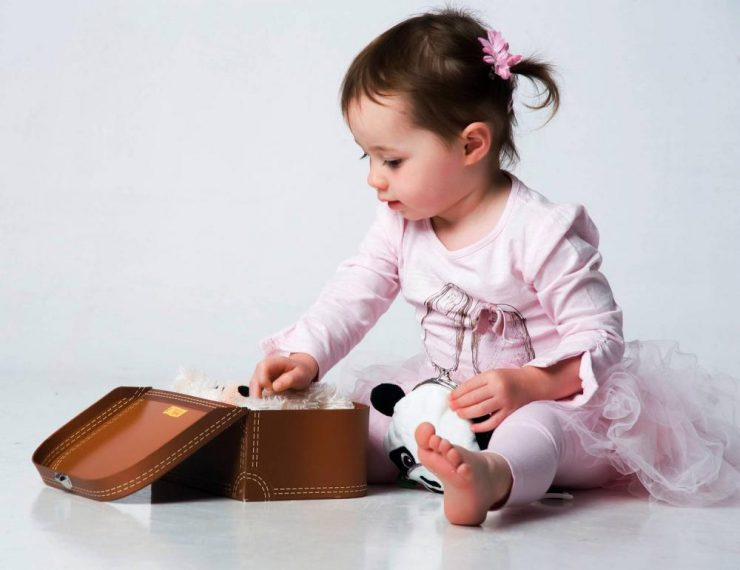 Gdzie warto kupować ubrania dla dzieci?