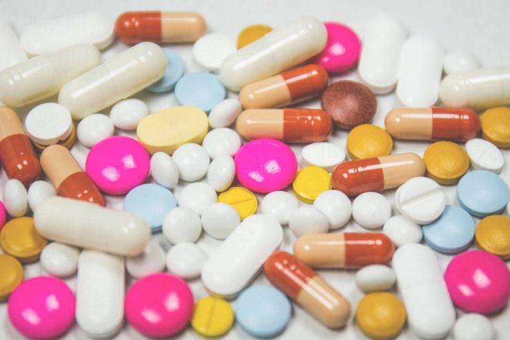 Na co wpływa witamina B?