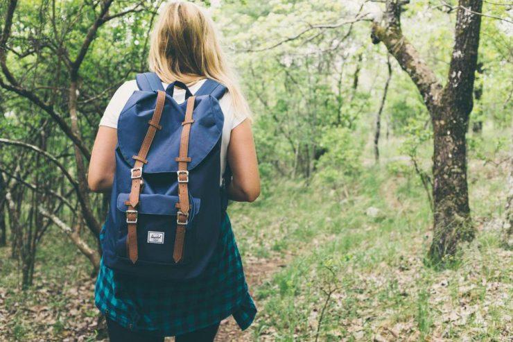 Jak uszyć worek plecak dla przedszkolaka?